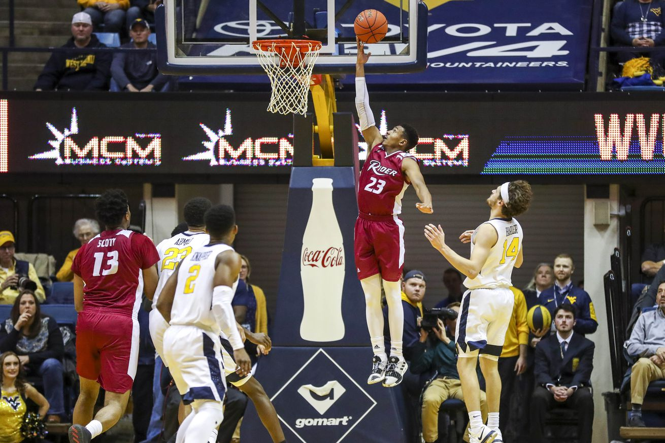 Wisconsin basketball: Rider Broncs 2019-20 preview