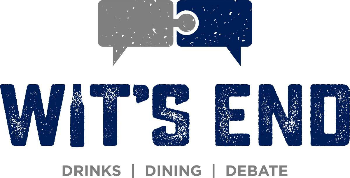 Wit's End logo
