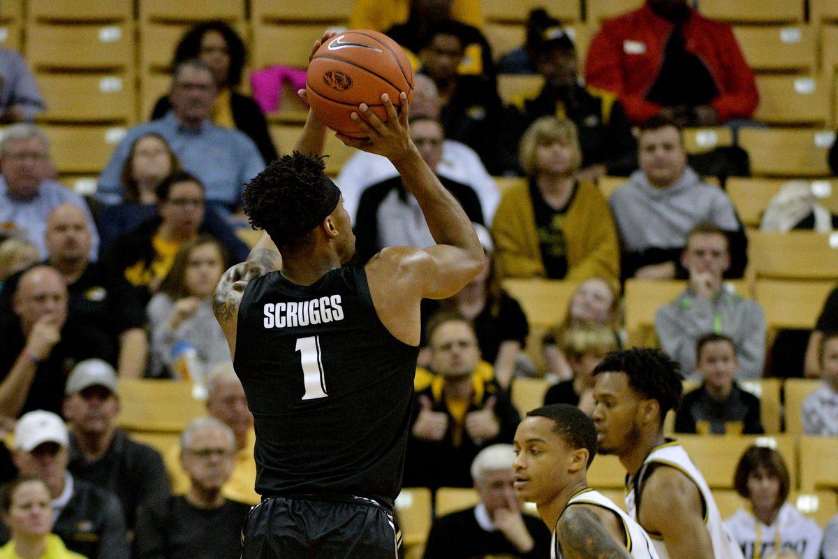 NCAA Basketball: Xavier at Missouri