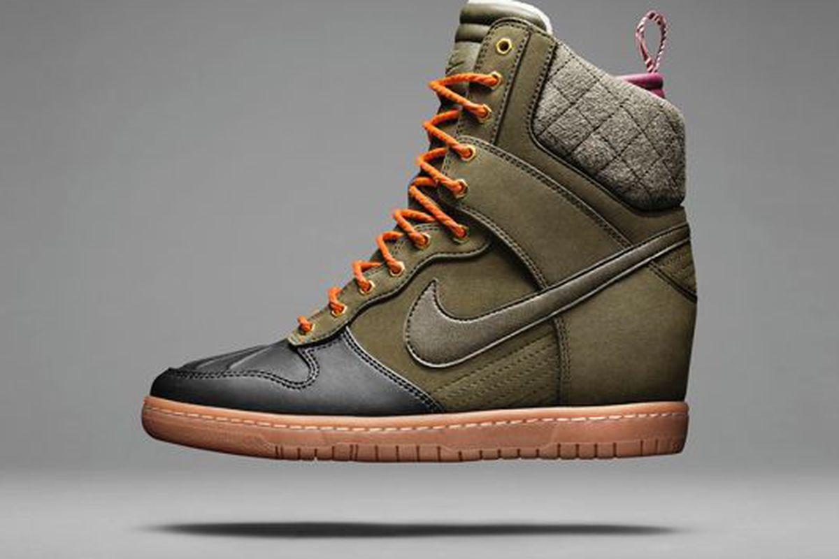 47bba3e0ebc993 Nike Transforming Popular Sneakers Into