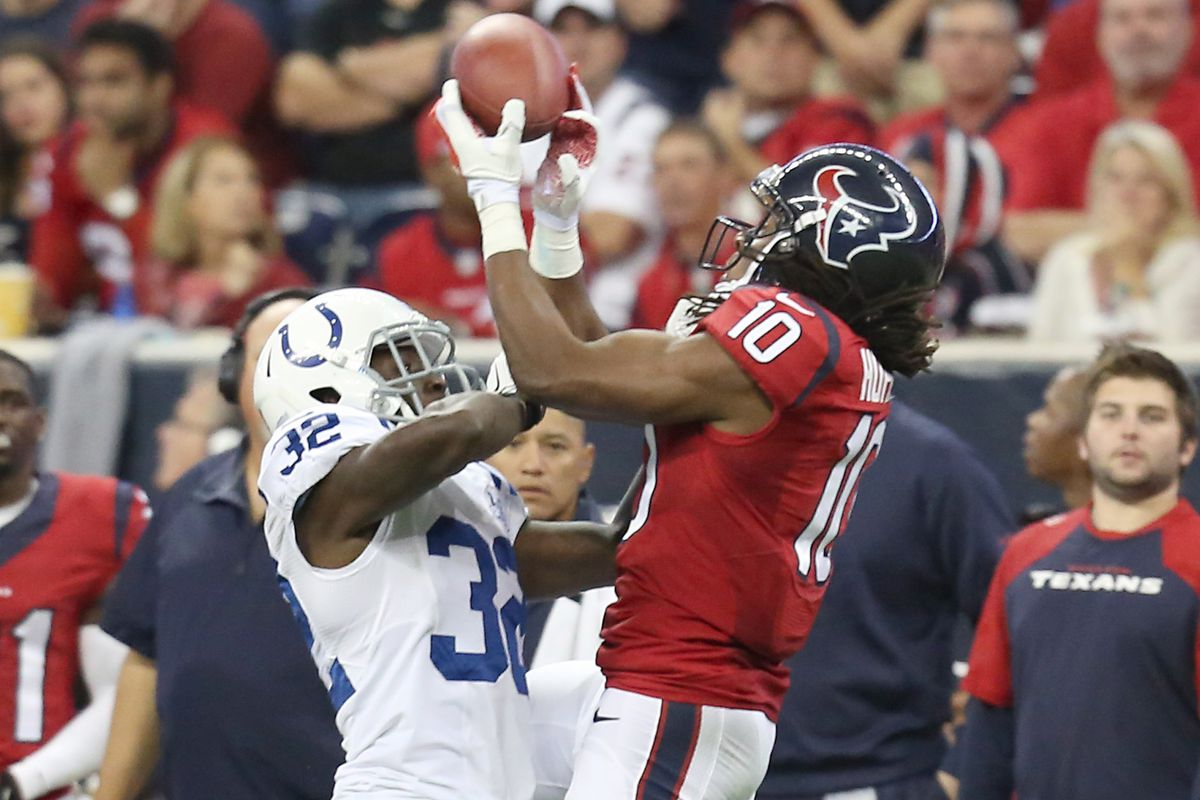 Nuk?  Or some other WR from the Class of 2013?