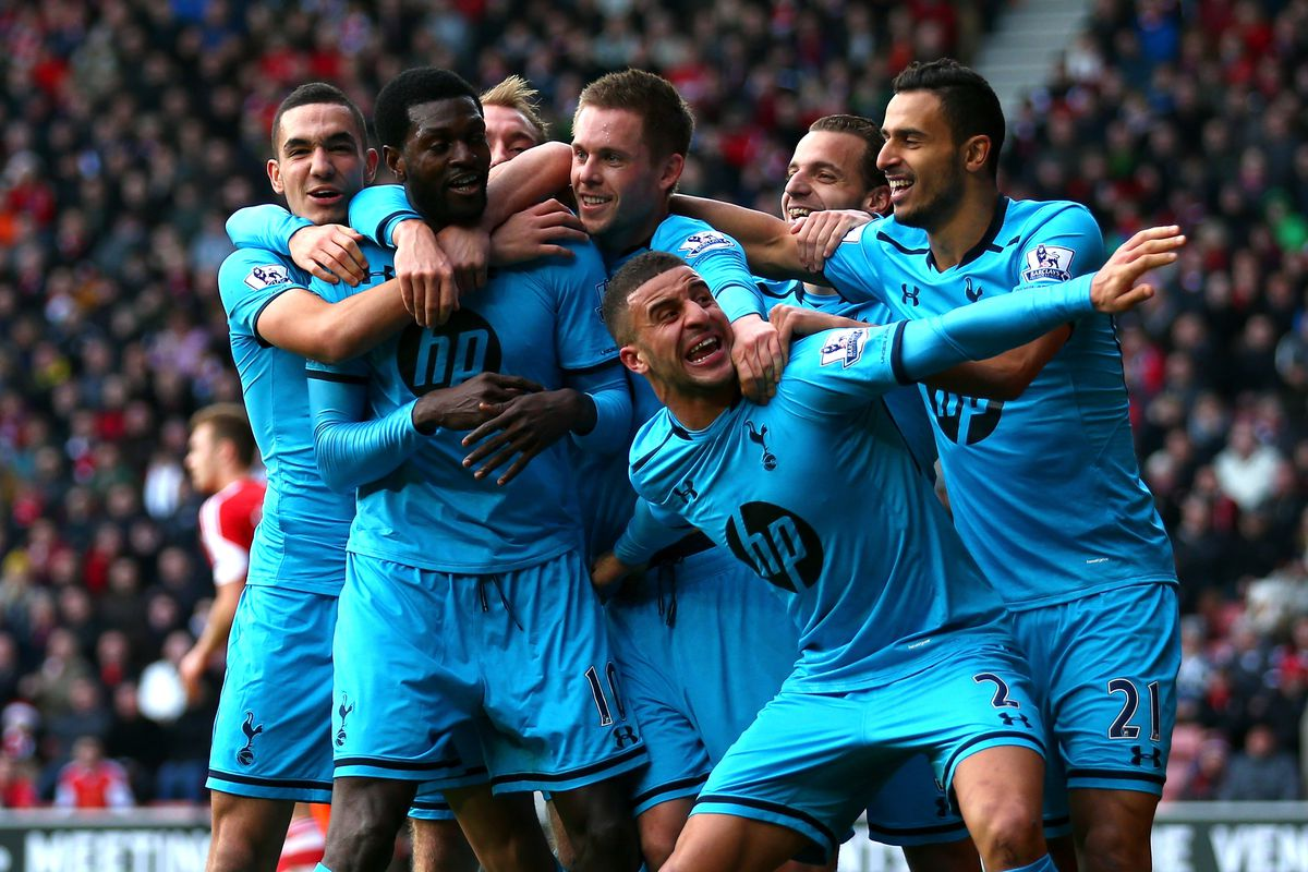 newest 7a7a5 1177a Leaks suggest Tottenham's 2019-20 third kits will be cyan ...