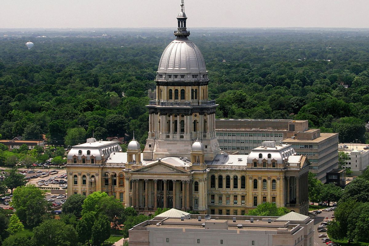 Some new Illinois laws take effect Monday, July 1, while