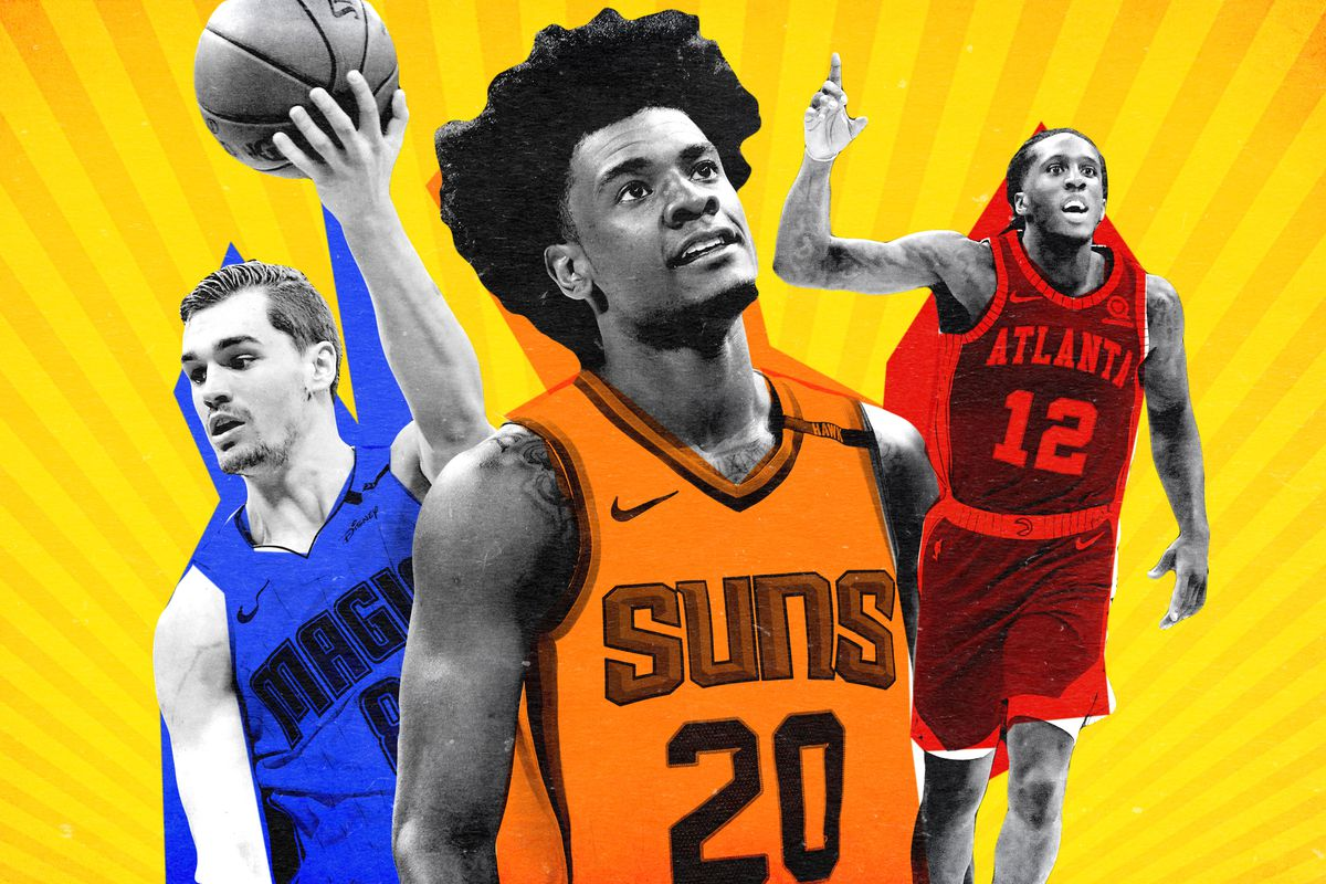 6ae51addf Silver Linings for Eliminated NBA Teams - The Ringer