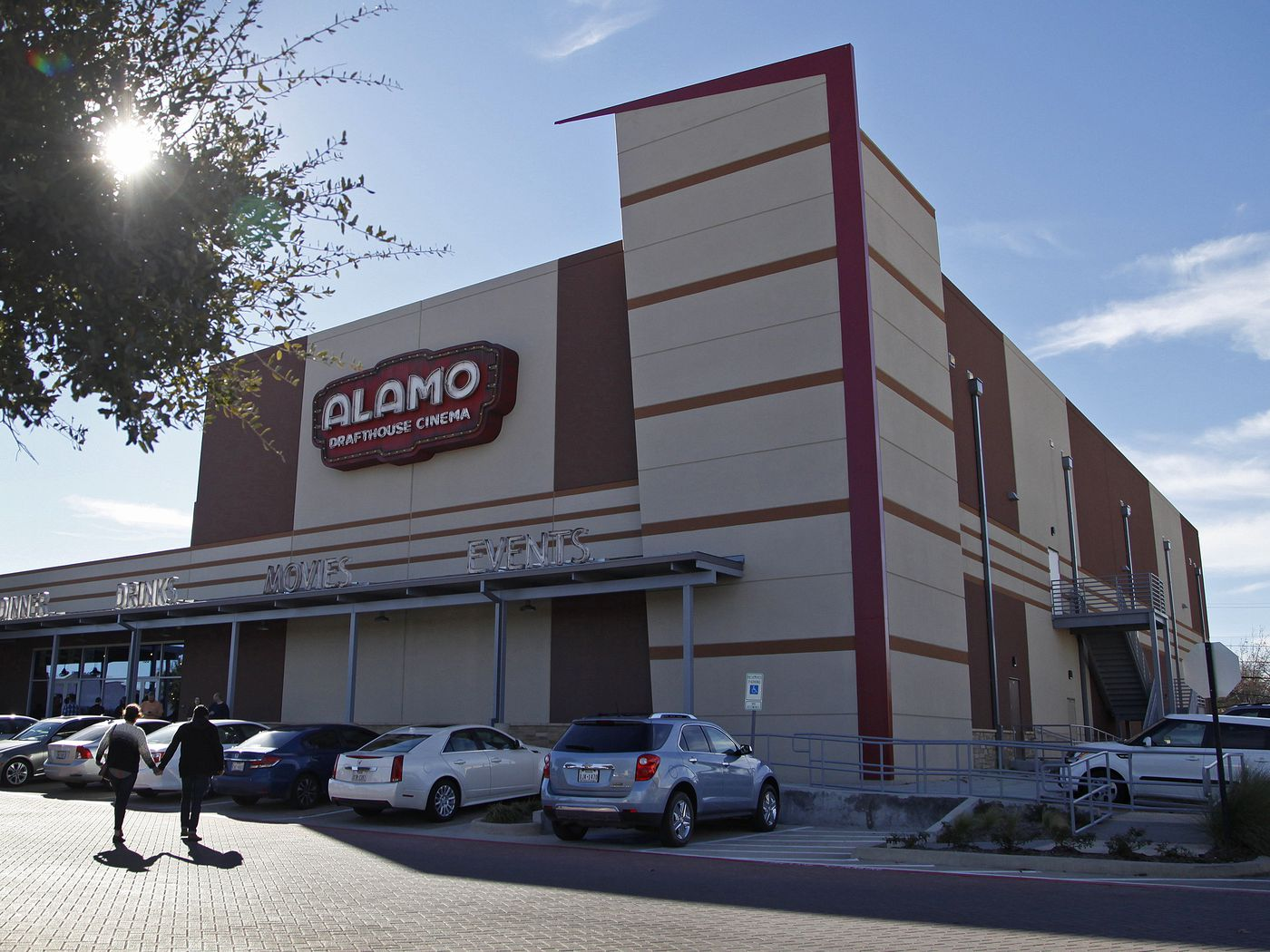 Alamo Drafthouse theaters will launch an unlimited movies