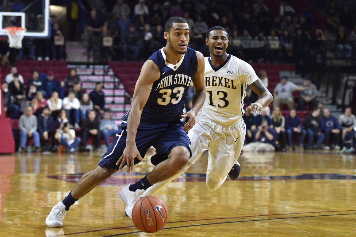 NCAA Basketball: Penn State at Drexel