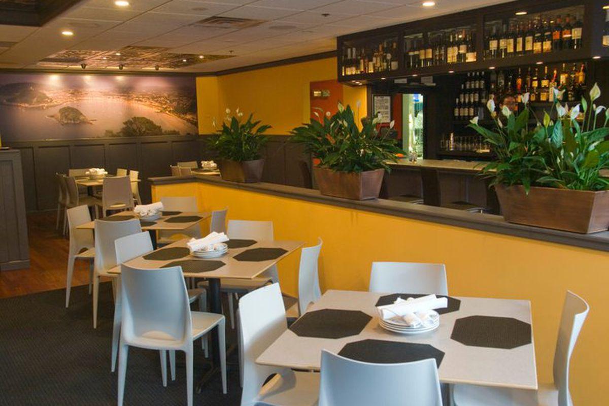 Ondo's Spanish Tapas Bar