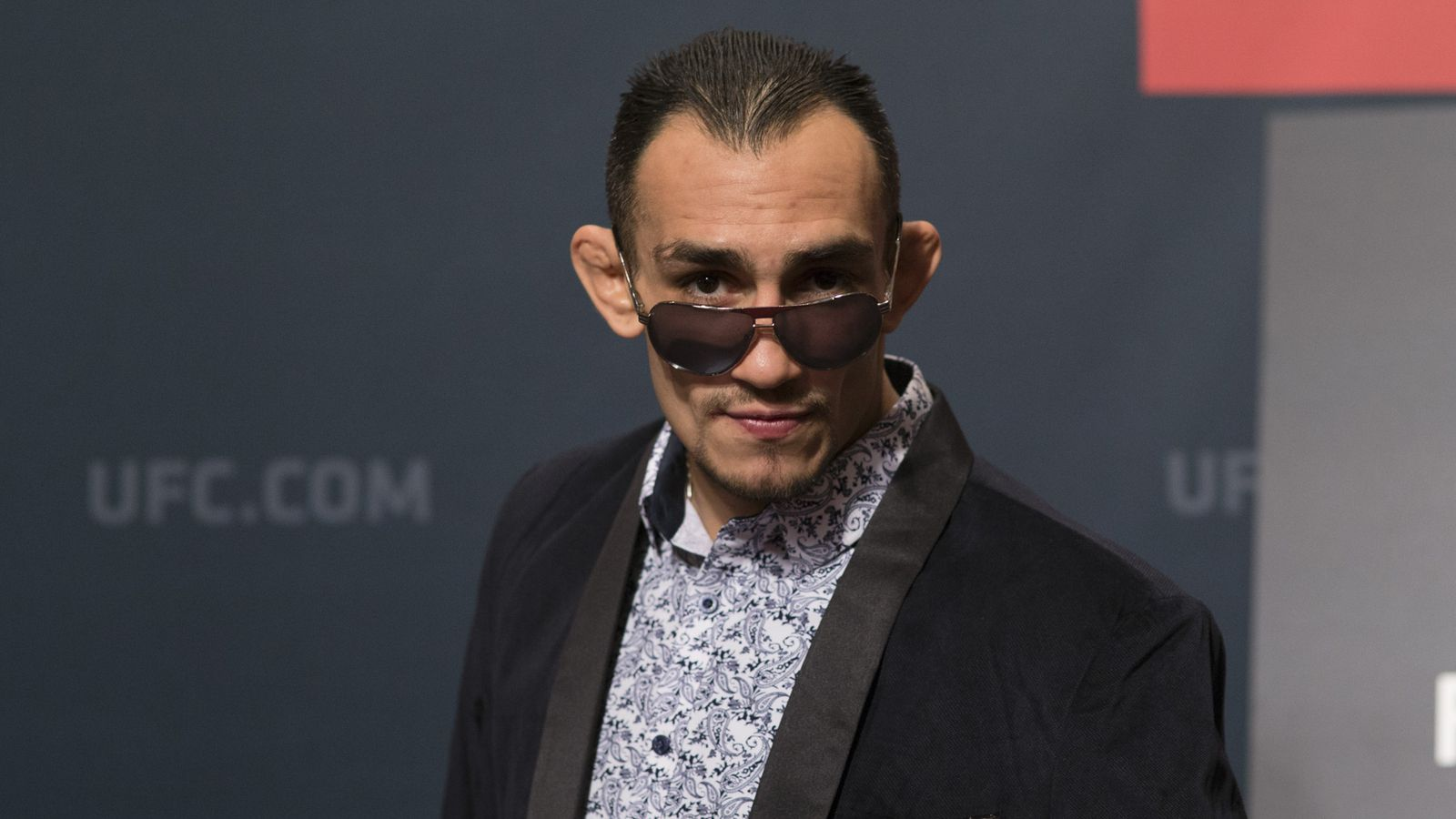 Morning Report Tony Ferguson To Nate Diaz Fight Or