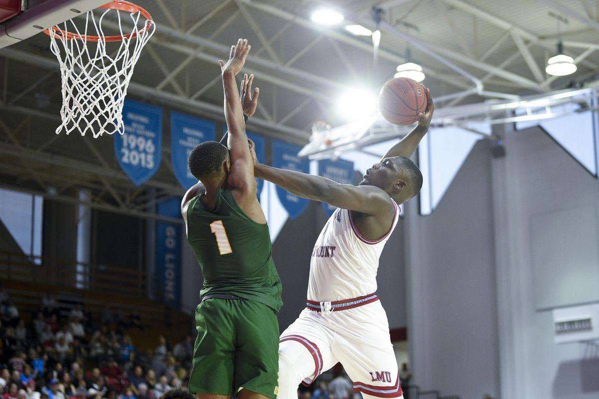 NCAA Basketball: San Francisco at Loyola Marymount