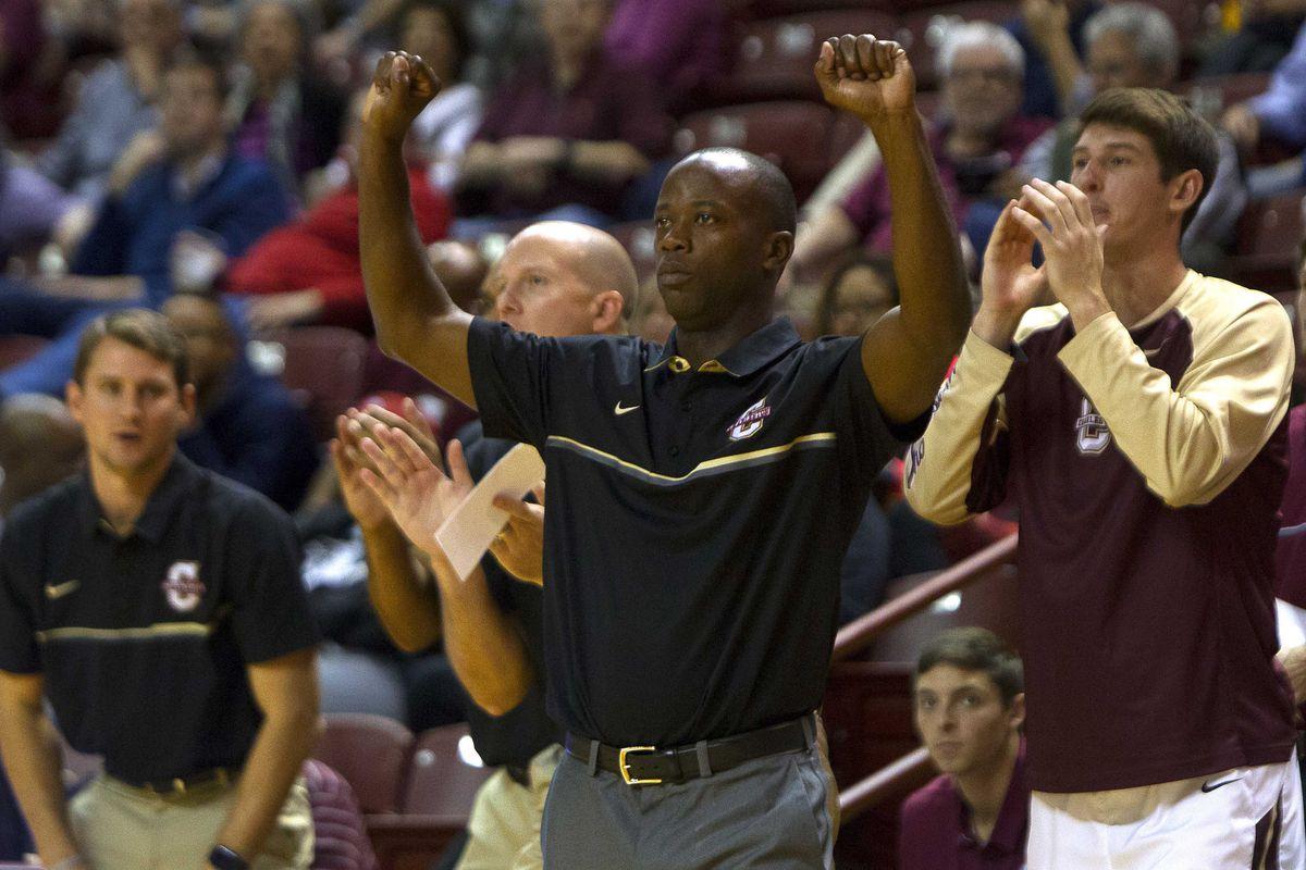 NCAA Basketball: Charleston Classic-Charleston v Boise State
