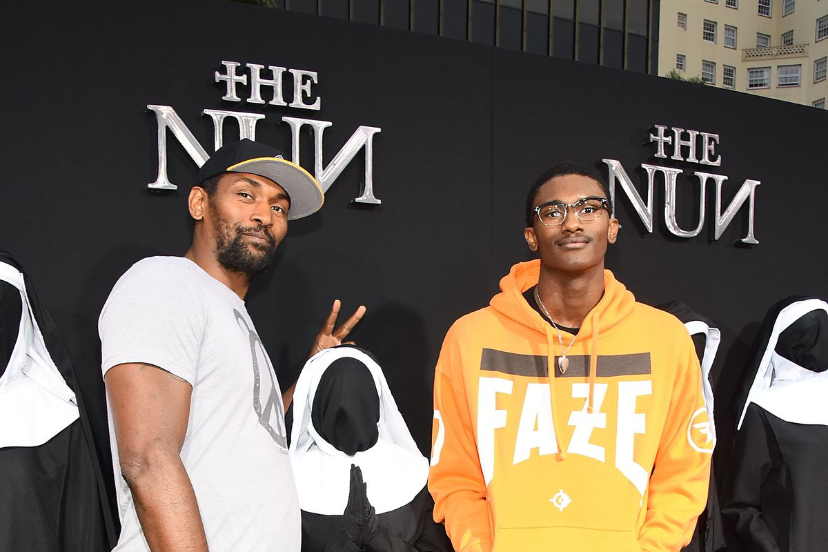 Premiere Of Warner Bros. Pictures' 'The Nun' - Red Carpet