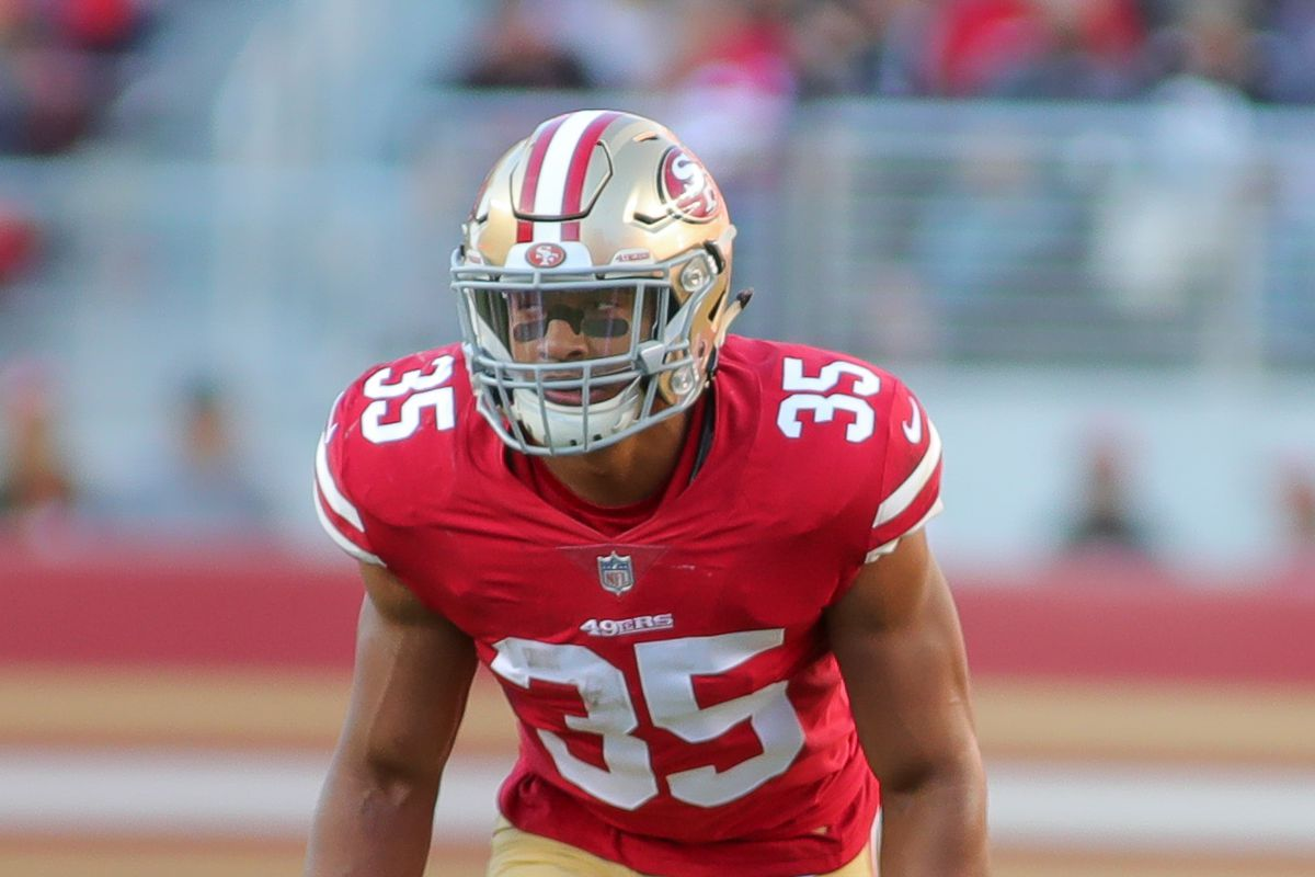 wholesale dealer 592f4 9b754 Eric Reid, one of the NFL's best safeties, finally signed by ...