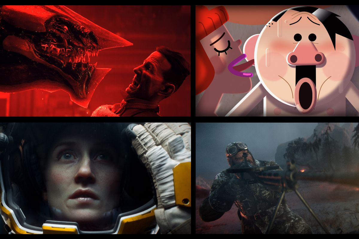 Want more Love, Death + Robots? Read these 17 short stories online