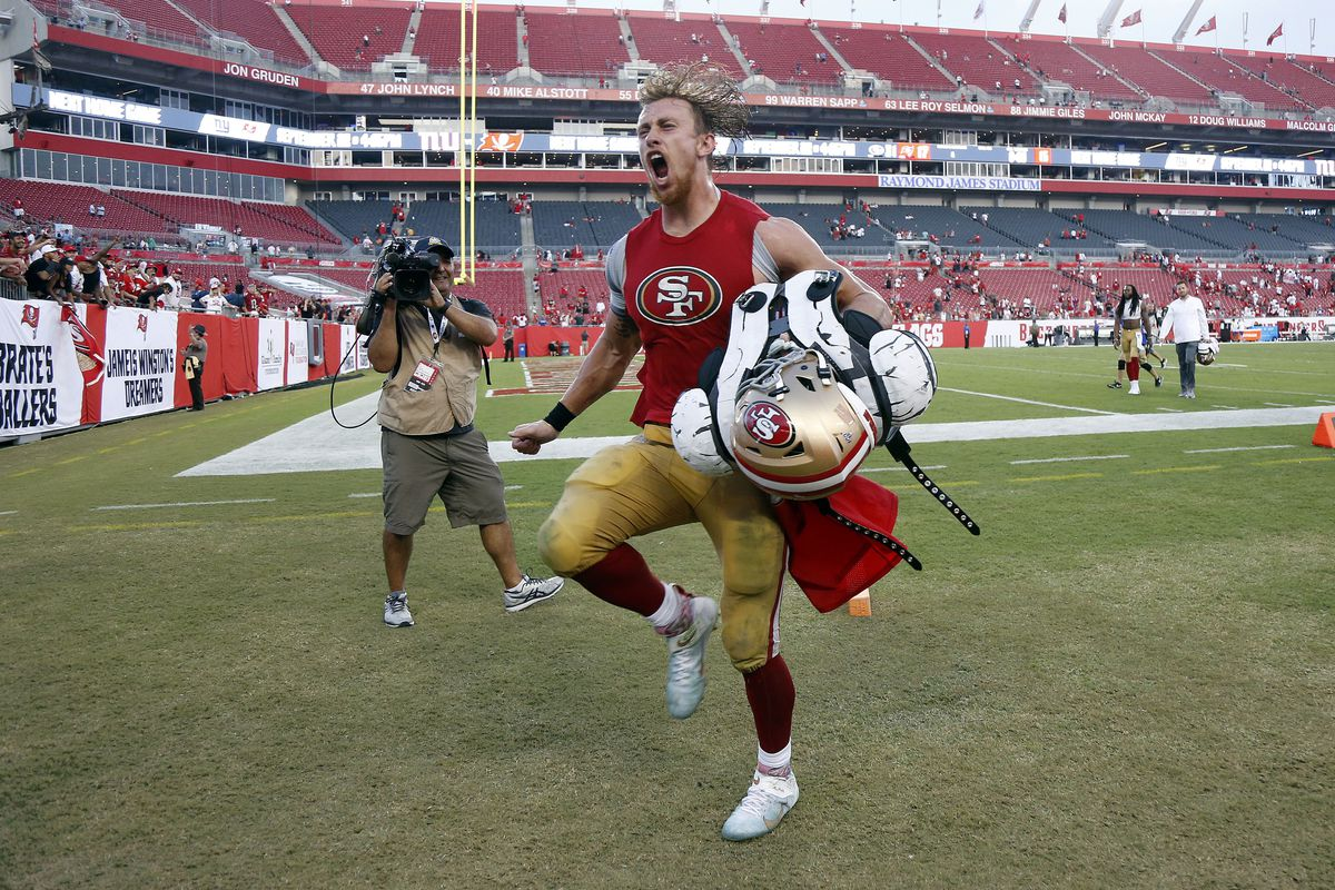Golden Nuggets: Are the 49ers just pretenders