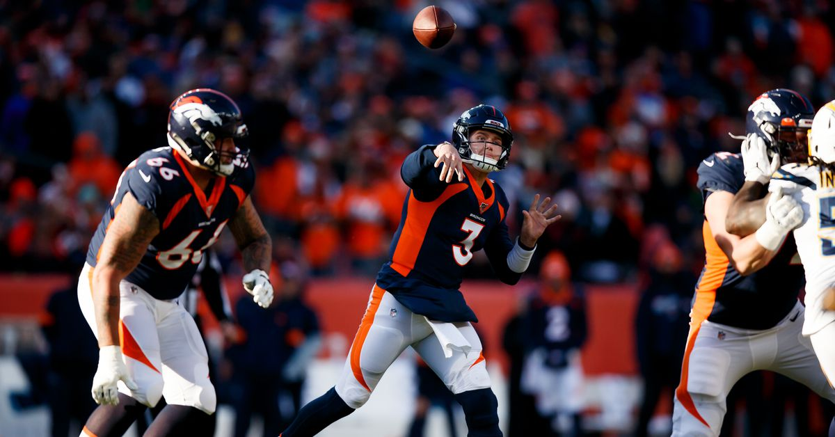 7 things we learned from Broncos 23-20 win over the Los Angeles Chargers - Mile High Report