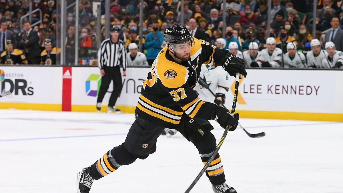 NHL: OCT 24 Sharks at Bruins