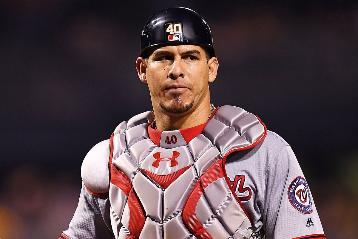 Wilson Ramos (GettyImages)