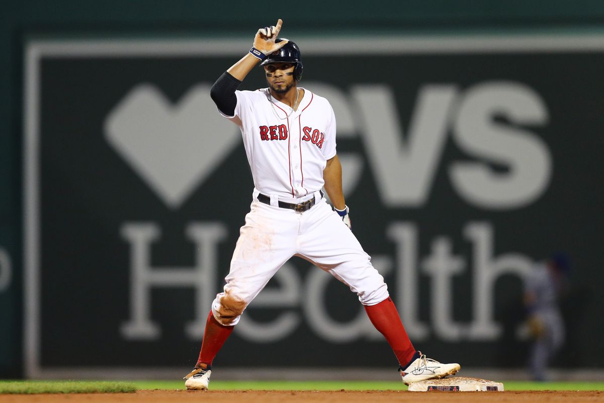 There s no denying that Xander Bogaerts is a critical player for the Red  Sox and a shortstop many teams would love to employ. He needs to be healthy  in the ... a564bf0a8