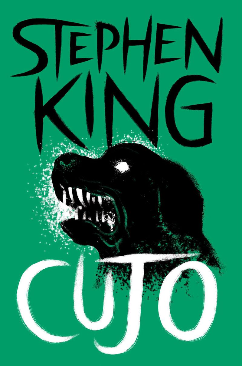 cujo_9781501141126_hr 10 great Stephen King stories that are ripe for film adaptation