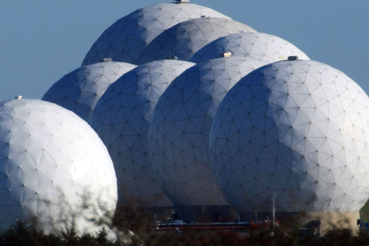 New Leaked Files Reveal More About Nsa Satellite