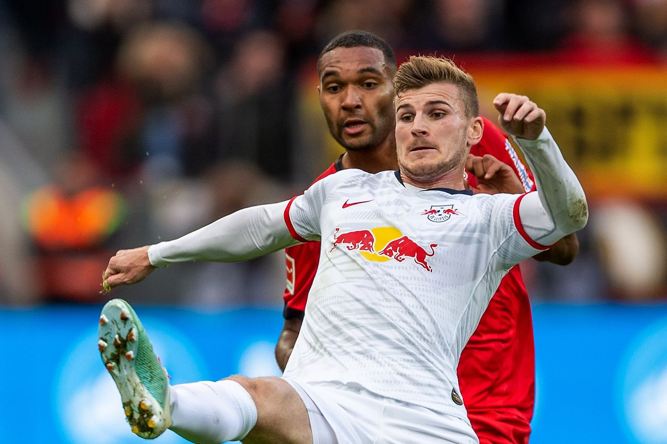 Daily Schmankerl: United pursuing Timo Werner; Messi thought Real would get Neymar; Germany-Italy legends part 3-3; Lewandowski chasing Heynckes