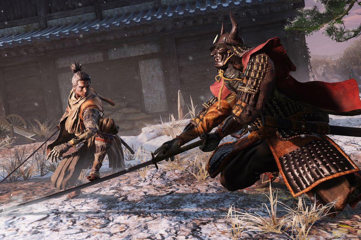 Sekiro: Shadows Die Twice Vitality, Posture, and Deathblows guide
