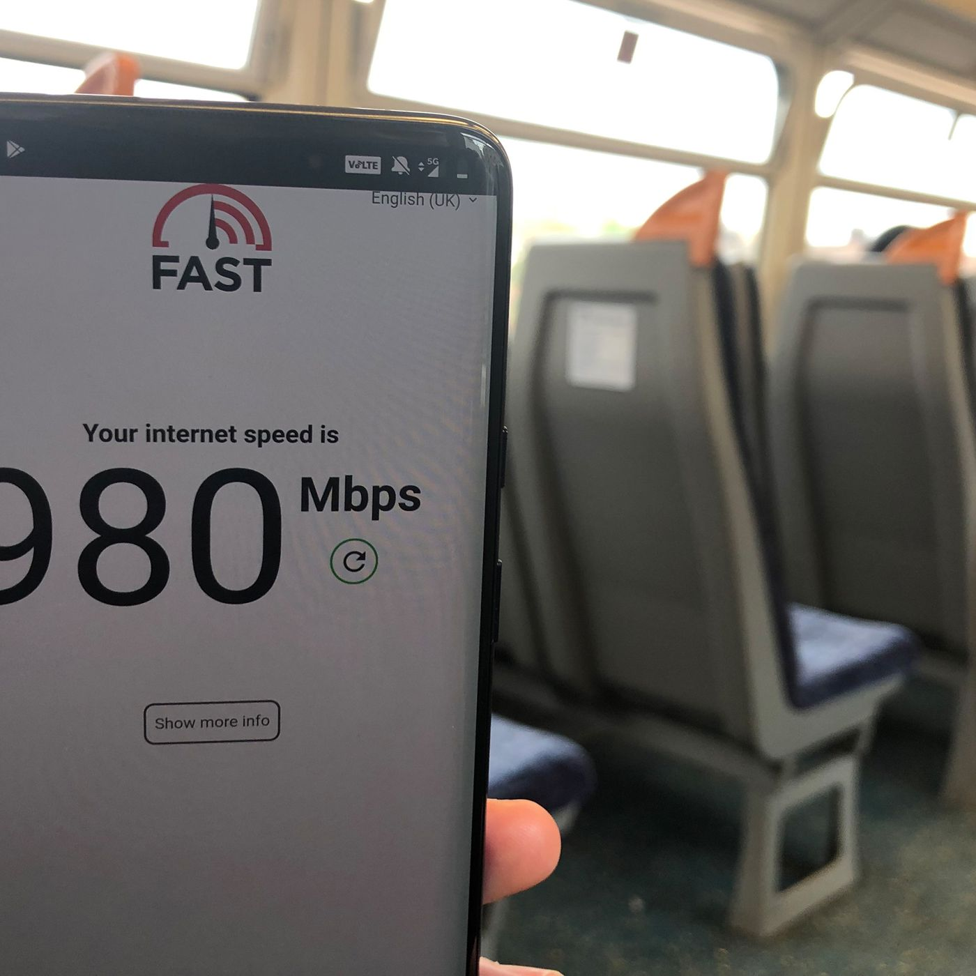 5G Speeds Australia 5g has arrived in the uk, and it's fast - the verge