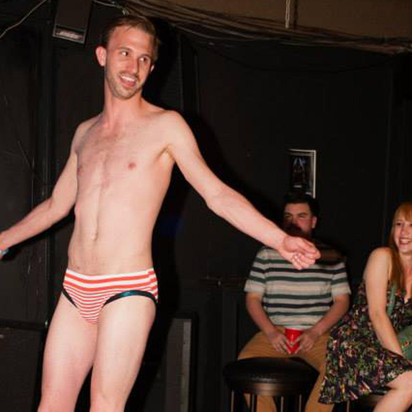 Ben masters gay plays