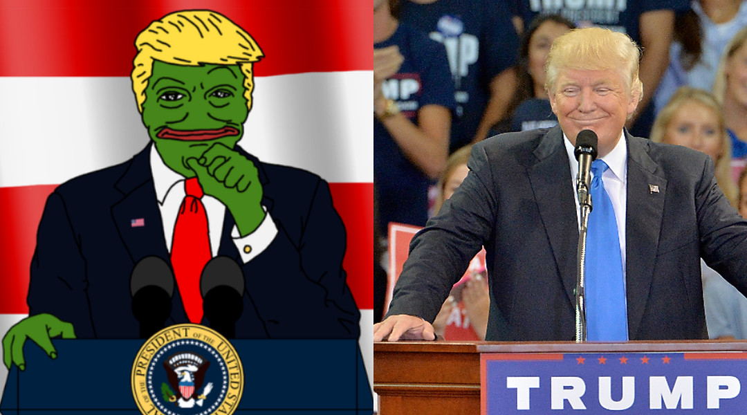 Jew Detector: Why The Anti-Defamation League Just Put The Pepe The Frog