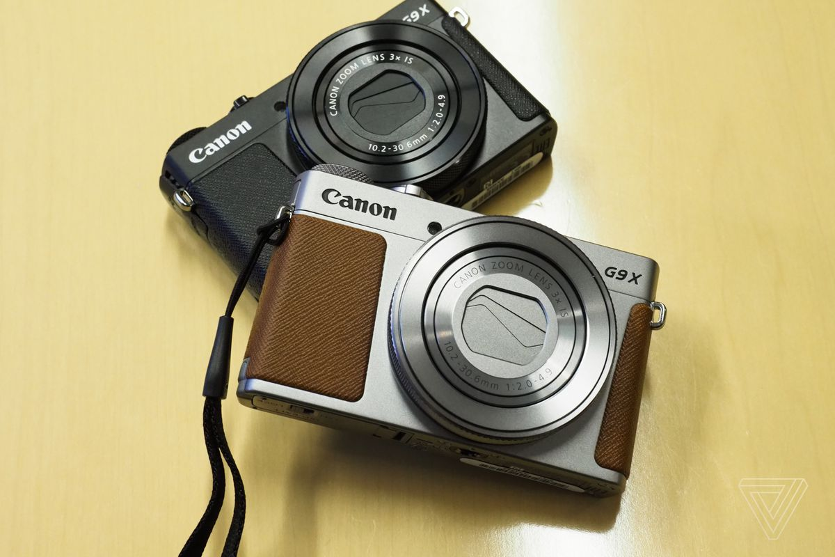 Canon's G9X Mark II is another boring update to an outmatched camera