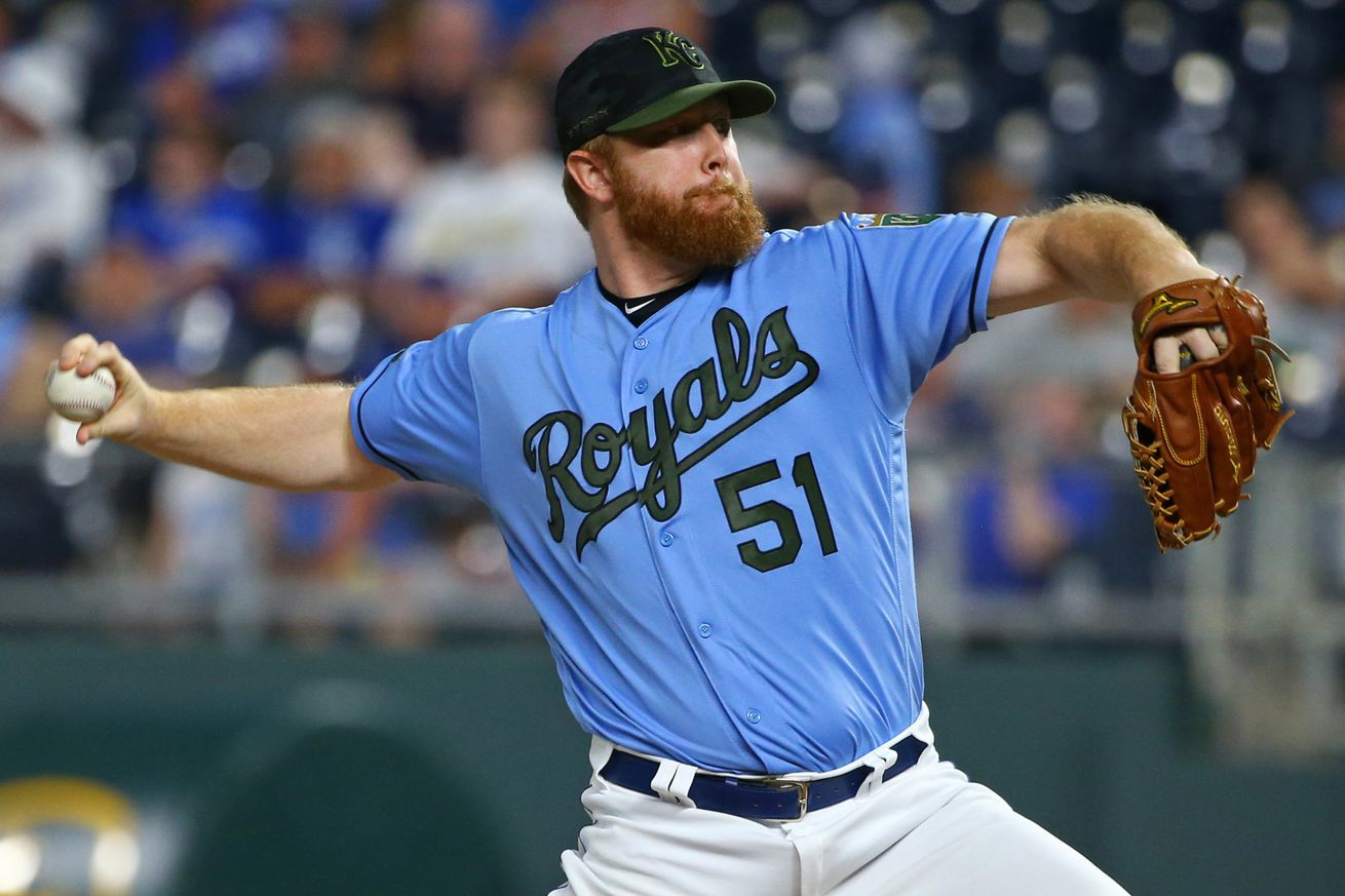 d53574c81 11.76 of the reasons why Blaine Boyer is awful - Royals Review