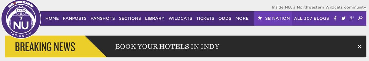 hotelsindy