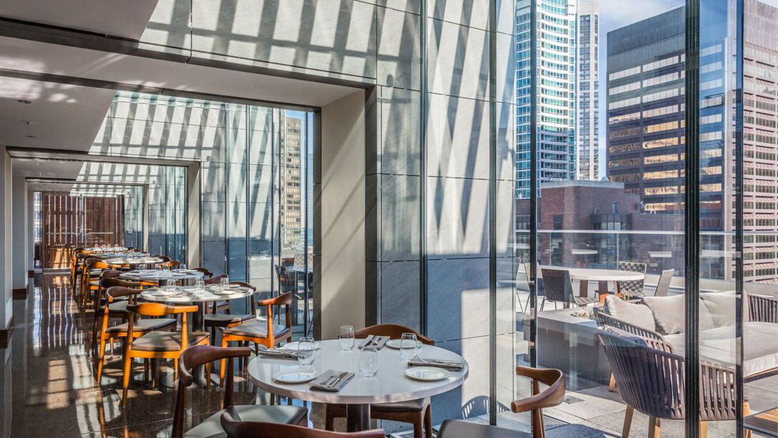 The most anticipated chicago new restaurants fall 2015 for Table 52 menu chicago