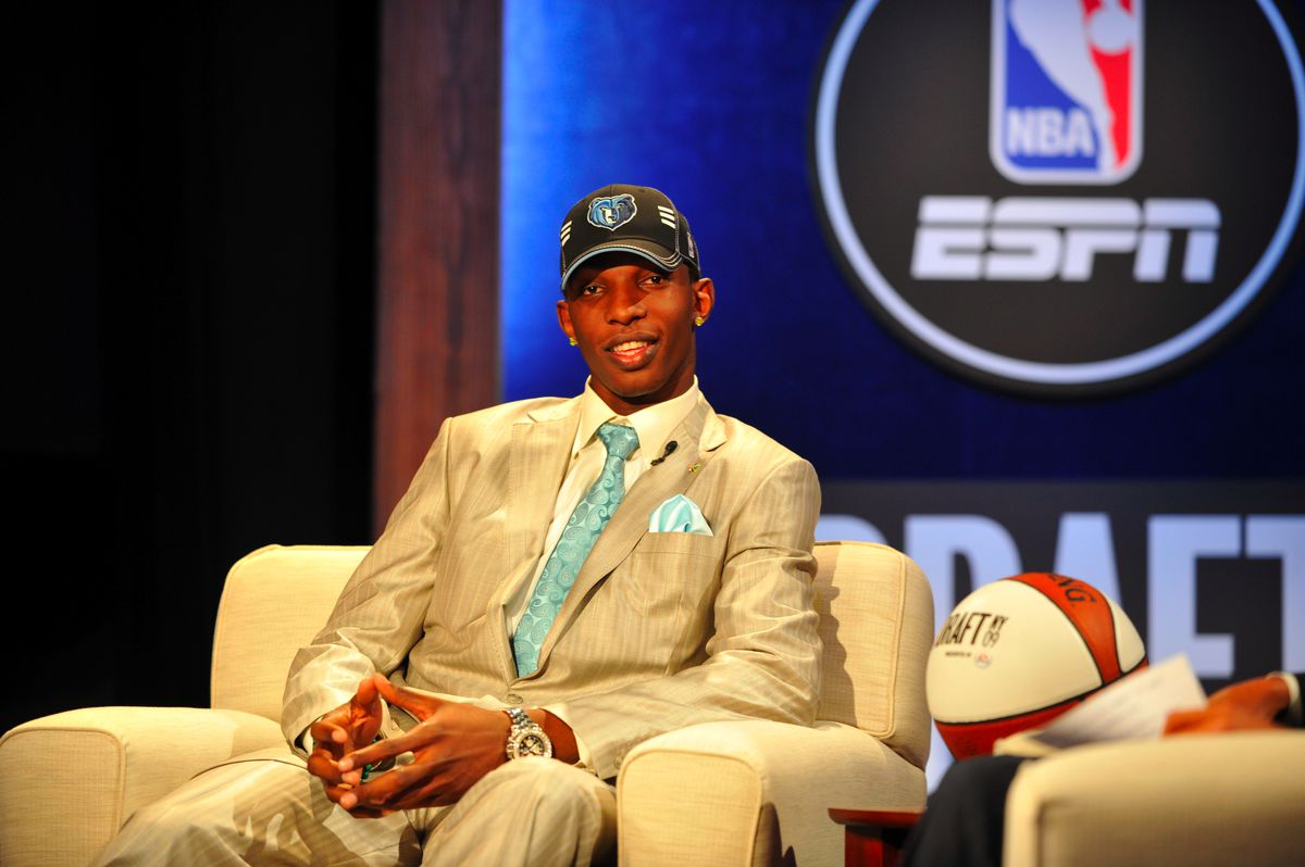 2009 NBA Draft