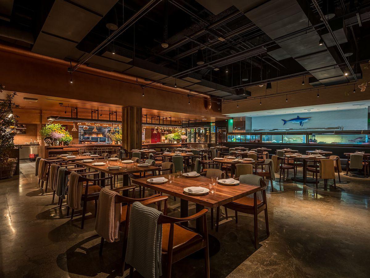 The 16 Best New Restaurants in Los Angeles - Eater LA