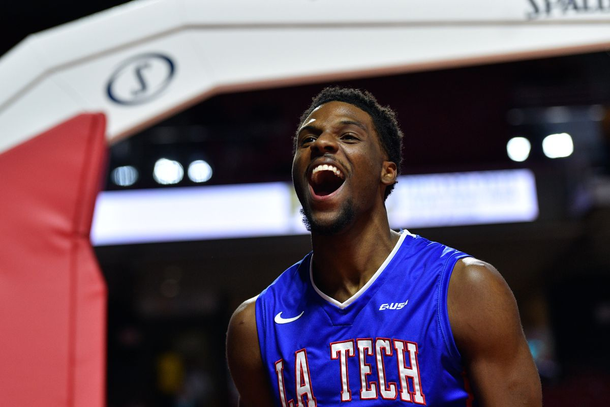 Erik McCree led the Bulldogs with 26 points.