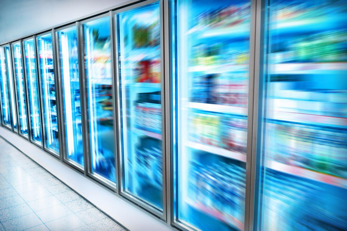 Refrigeration (Shutterstock)
