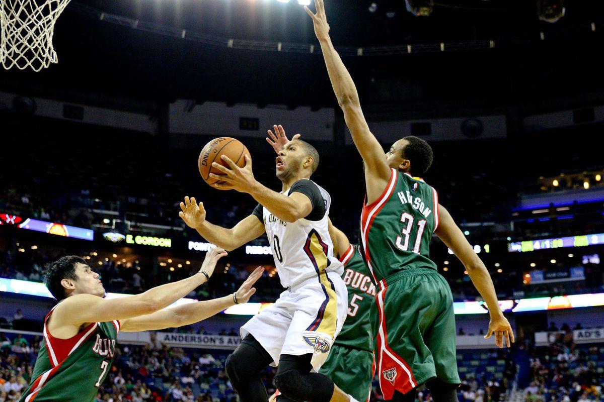 Bucks Vs. Pelicans Final Score: Milwaukee Falls Short In