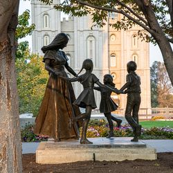 190th Semiannual General Conference of The Church of Jesus Christ of Latter-day Saints.