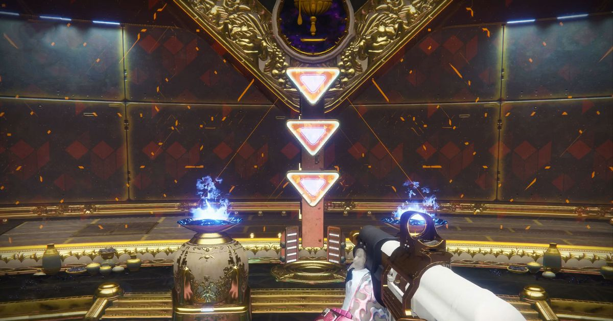 Destiny 2 Leviathan raid guide: The Gauntlet - Polygon