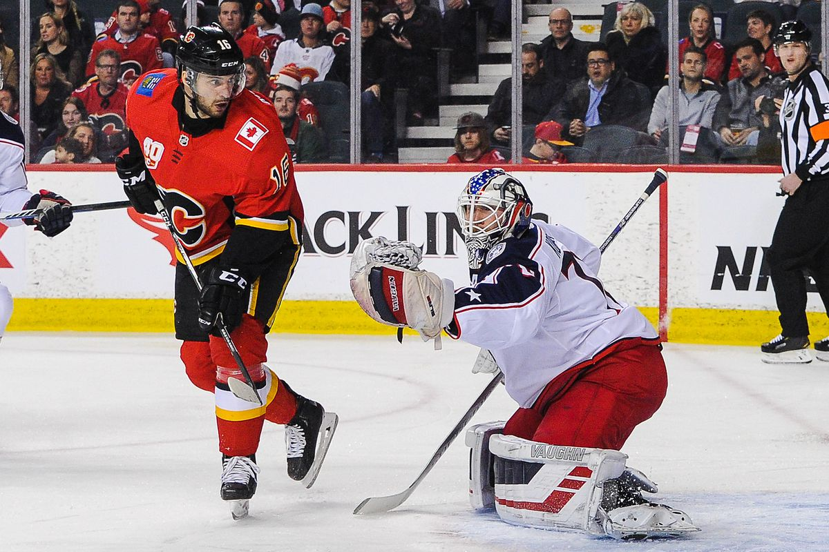 Jackets Fail To Put Out Flames Get Burned In Overtime The Cannon