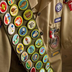 The Church of Jesus Christ of Latter-day Saints released a statement Thursday about its involvement in the Scouting program.