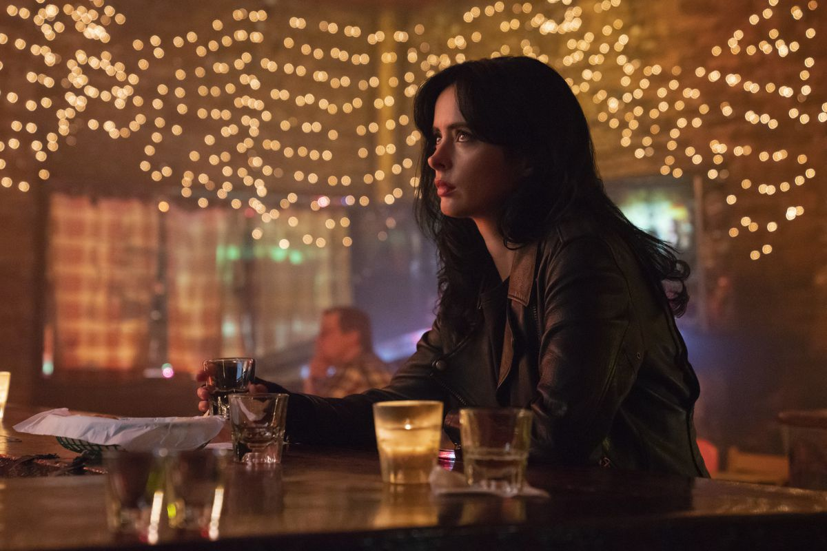 Jessica Jones season 3 review: the finale is a tighter