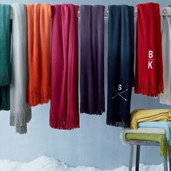"""Softest Throw in Ombre, <a href=""""http://www.westelm.com/products/softest-throw-ombre-t400/?pkey=e