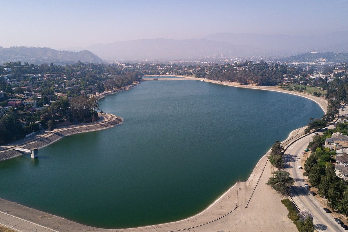 a long time coming planning the future of the silver lake