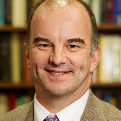 Carl R. Trueman