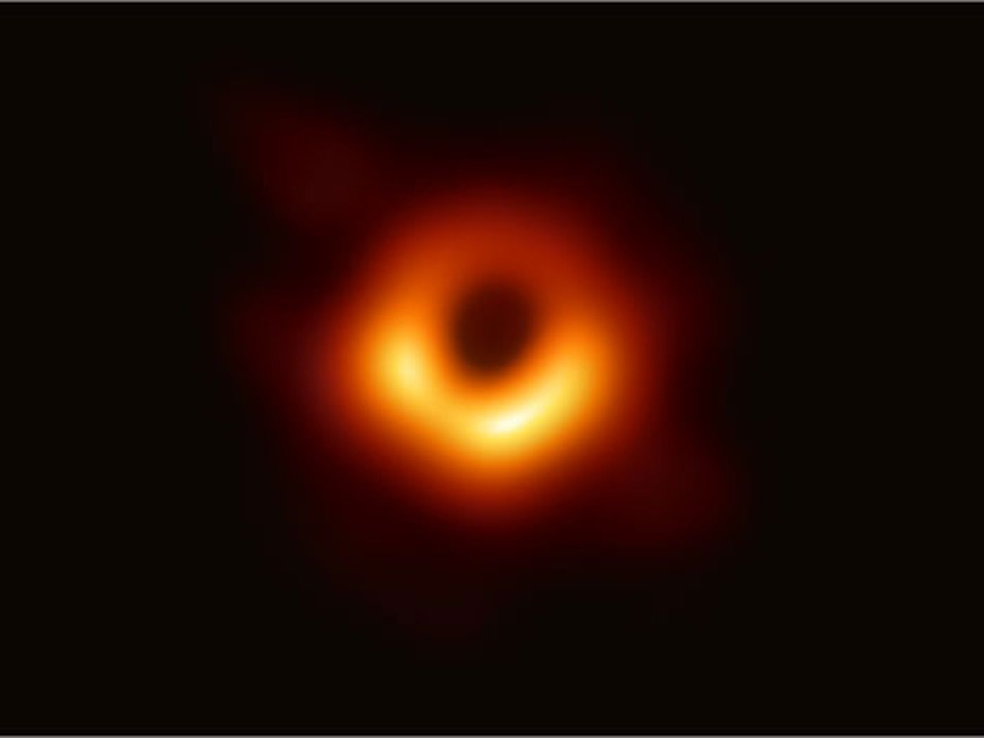 First-ever black hole photo announcement: How to watch the Event
