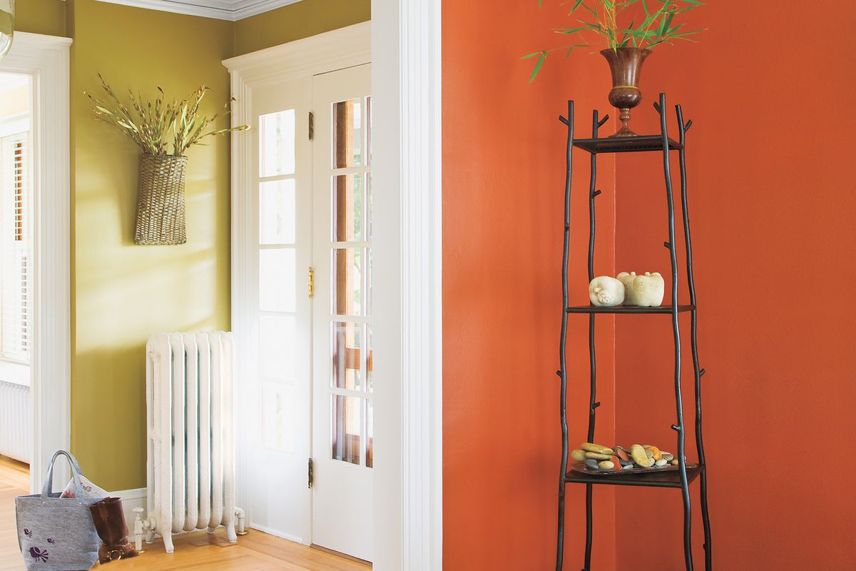 All About Crown Molding This Old House