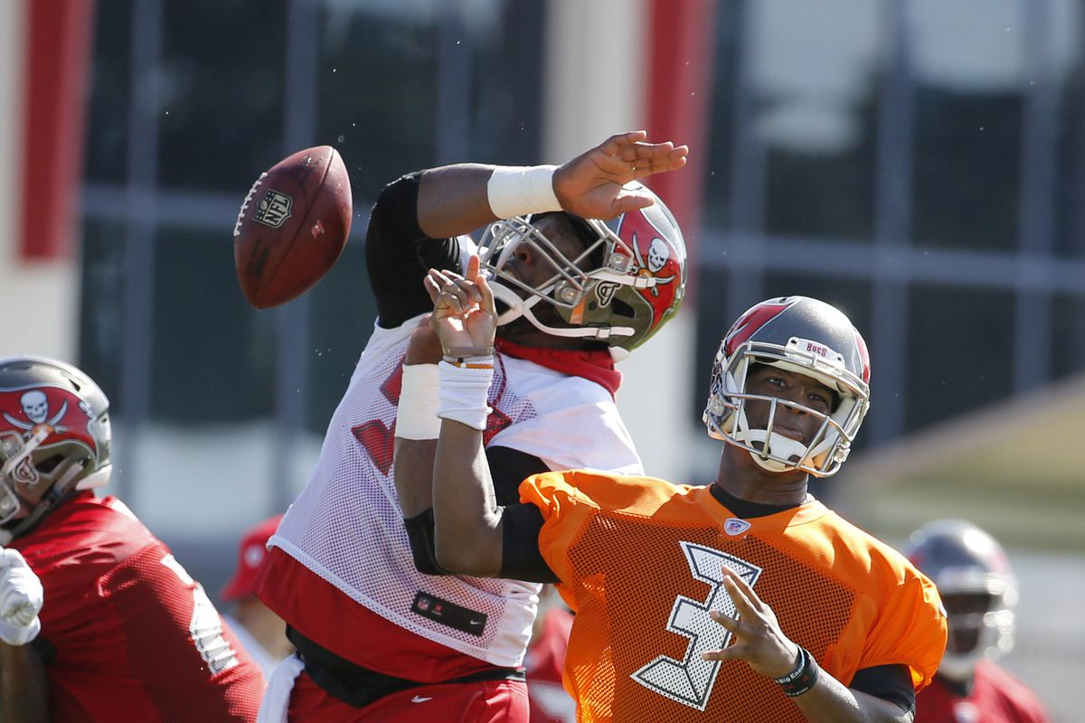 The eight key Bucs Gerald McCoy thinks are less important than