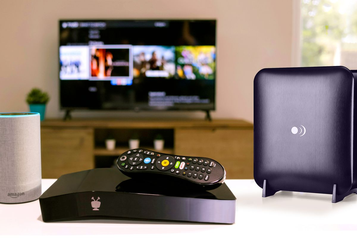 TiVo is launching apps for Apple TV, Fire TV, and Roku - The